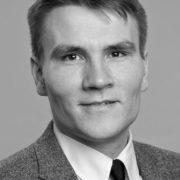 Professor Dr. Dr. Nils Ole Oermann