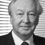 Dr. Herbert Palmberger